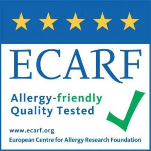 ECARF Zertifikat