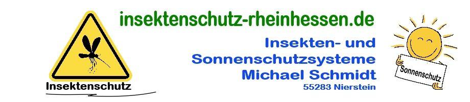 Insektenschutz Rheinhessen